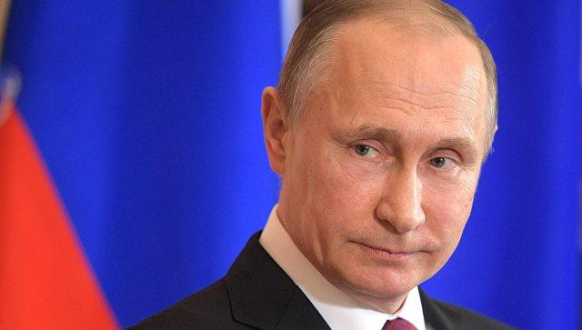 Путин рассказал, что обсуждал с Клинтоном вступление России в НАТО