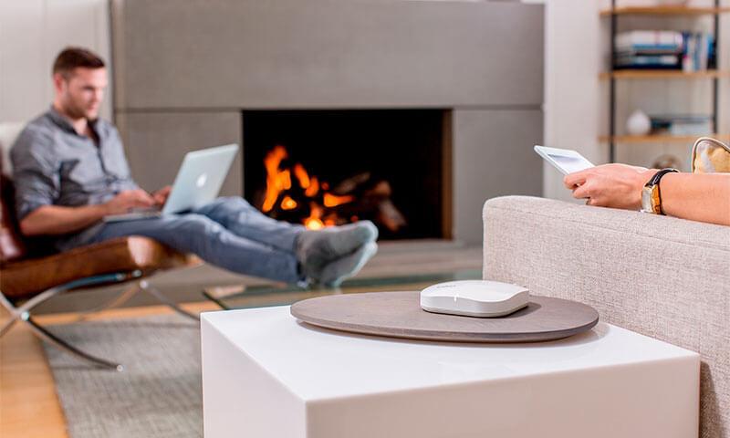 Физики вычислили лучшее место в квартире для установки Wi-Fi роутера