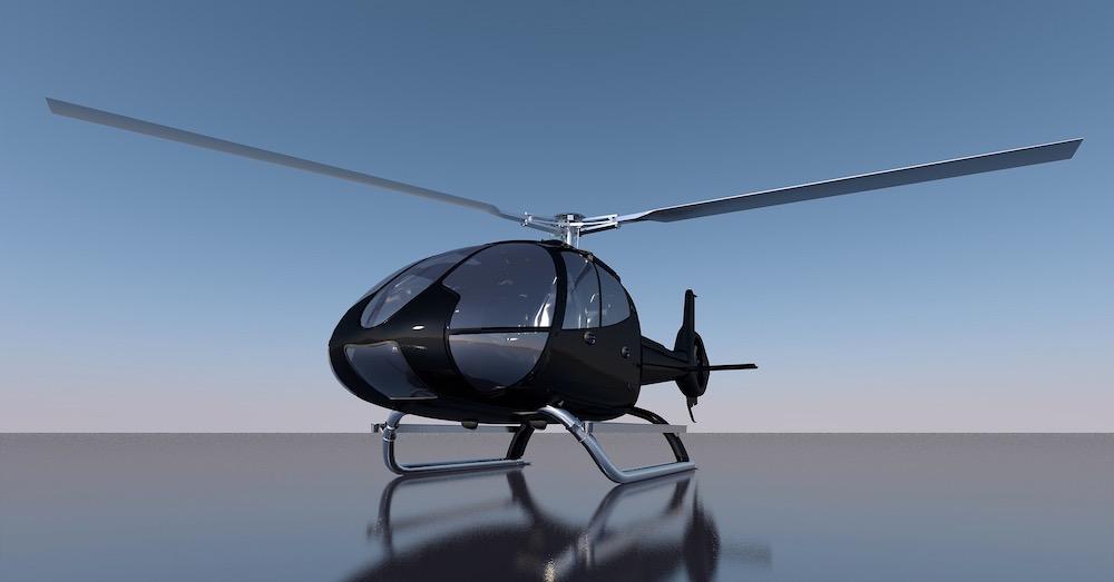 «Вертолеты России» начинают …