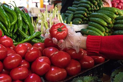 Россиянка посетила рынок в Сочи и пожаловалась на «неприлично высокие цены»