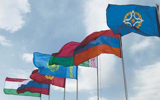 Лидеры ОДКБ отметили решающий вклад РФ в ликвидацию терроризма в Сирии