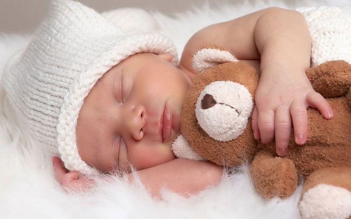 Подарки каждому новорожденно…