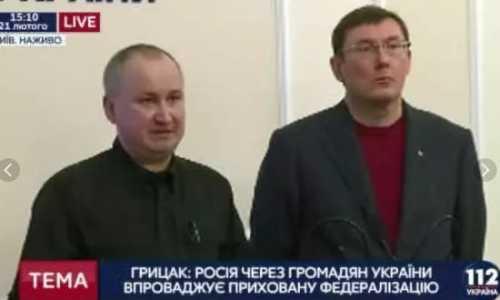 Без предела: украинские СМИ кидает между скандалами и арестами