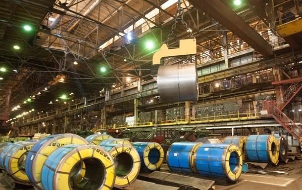 ЕАЭС ввел пошлины на украинскую металлургию - СМИ