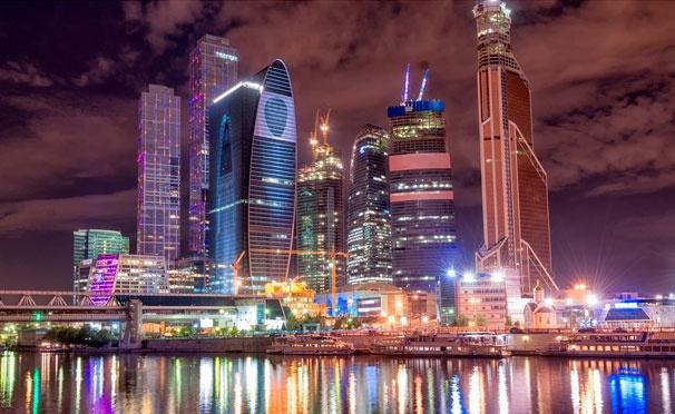 Определена стоимость роскошной жизни в Москве