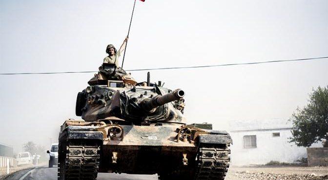 Почему Кремль позволил Эрдогану бомбить сирийских курдов. Остервенелое наступление на курдов: Анкара использует тяжёлую технику в Африне