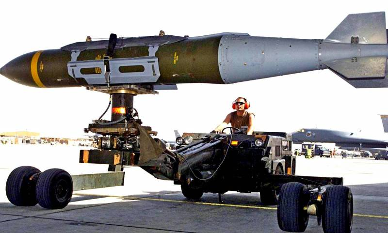 США могут нанести ядерный уд…