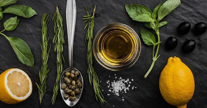 Оливковое масло сохранит кра…