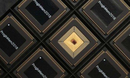 Новый чип