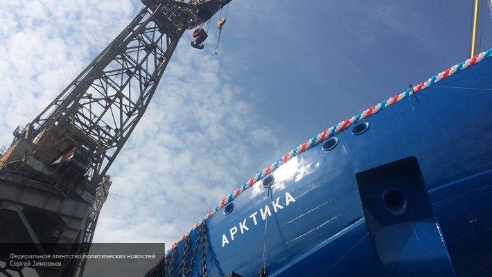 Арктические проекты РФ: «Газпром» перевез более 20 млн тонн нефти