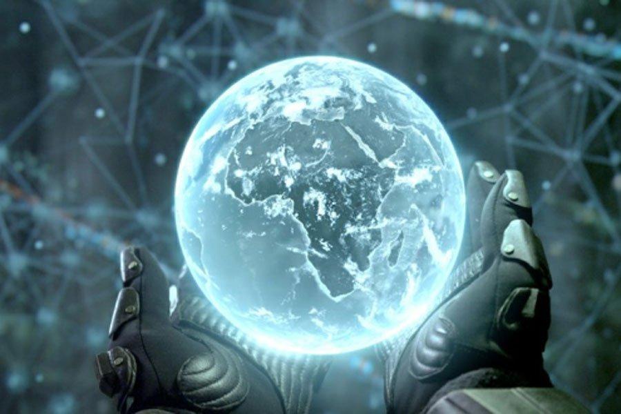 Ученым не удалось изучить найденный на Земле вход в параллельный мир
