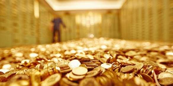 Почему геополитическая неопределённость не взвинтила цены на золото?