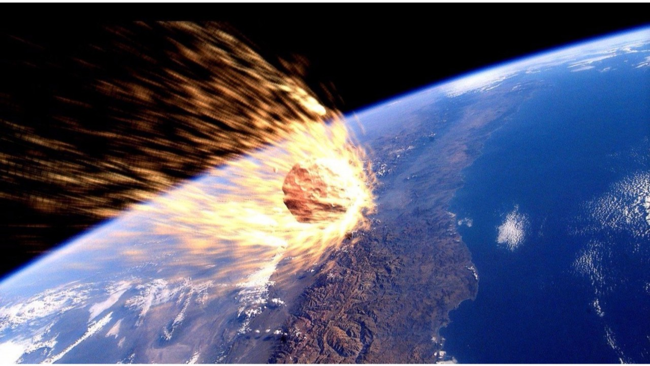 nasa comet collision - 1273×707
