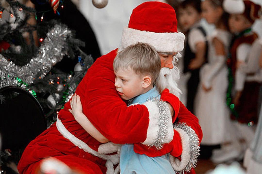Невыдуманная история, как я действительно почувствовал себя Дедом Морозом-Настоящим волшебником