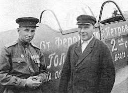Как советский пчеловод Ферапонт Головатый покупал истребители для фронта