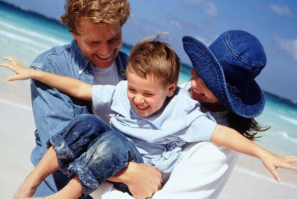 Дети – зеркало родителей: 7 принципов правильного воспитания
