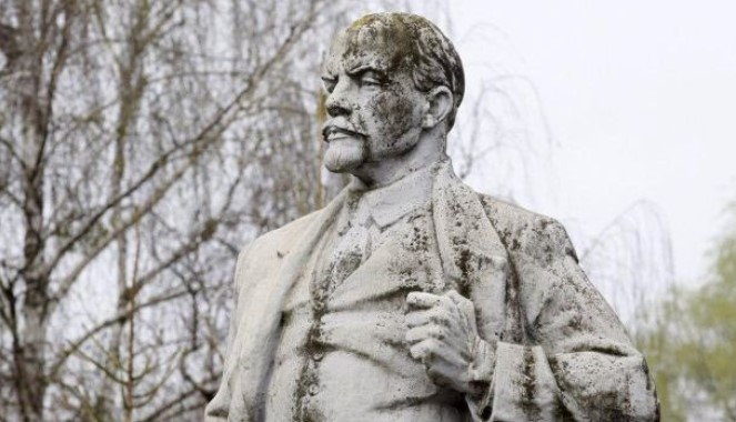 Washington Post: Украина избавилась от памятников Ленину, но теперь надо установить что-то новое