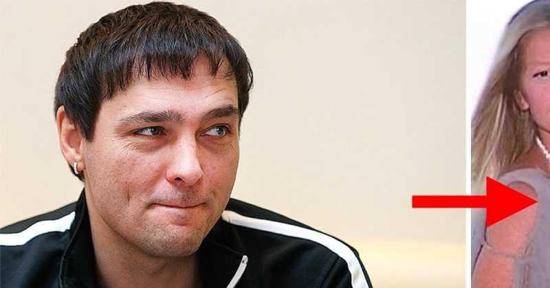 Спустя 17 лет Юрий Шатунов решил показать свою супругу! Теперь понятно, почему мы не видели ее раньше