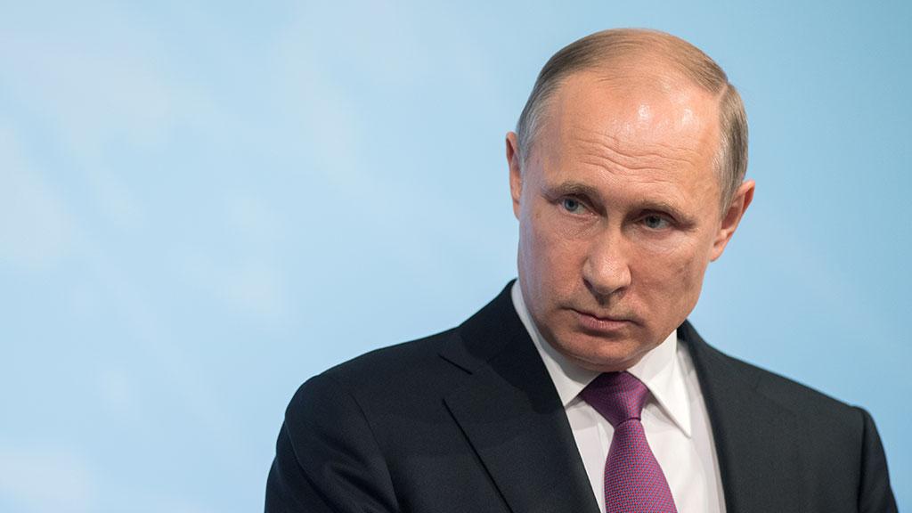 Путин возмутился «борзотой» директора завода в Нижнем Тагиле