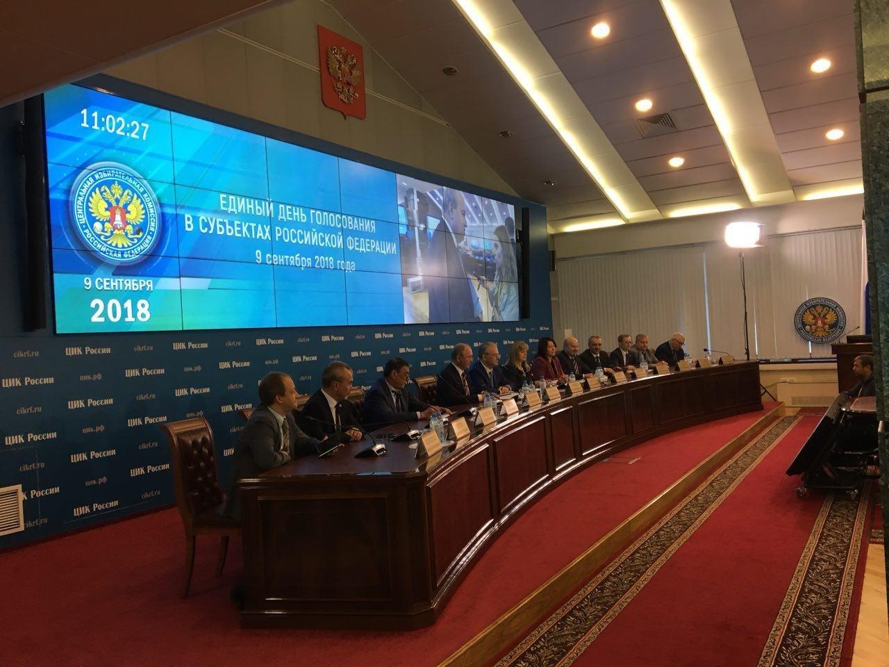 Реально оценил свои возможности: эксперт о снятии Зимина с выборов главы Хакасии