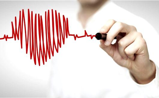 Как организм предупреждает об угрозе инфаркта