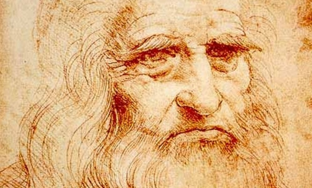 Фотографии от Леонардо да Винчи