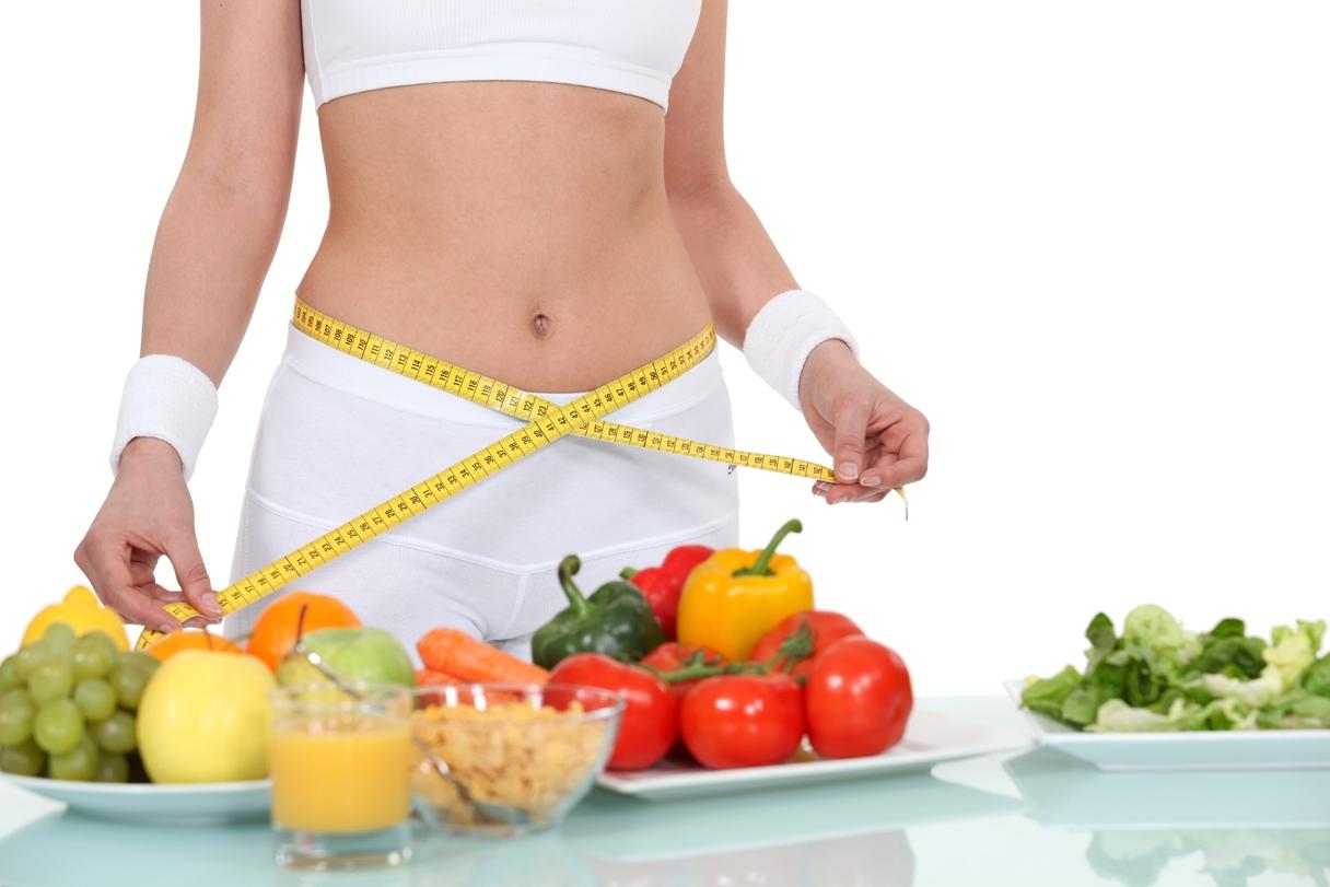 Монодиеты для похудения