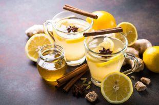 Помогает ли мед при простуде?