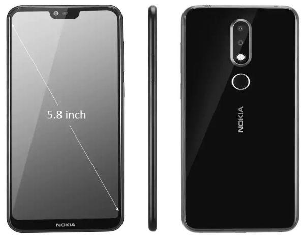 Глобальная версия смартфона Nokia X6 со скидкой в GearBest