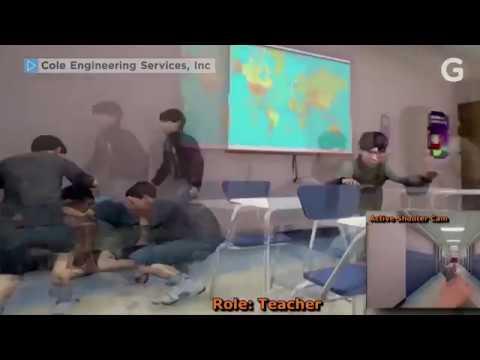 Армия США выпустила симулятор расстрела школьников