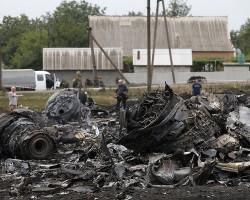 СБУ возбудила уголовное дело по факту крушения Boeing 777