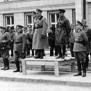 Советско-фашистская дружба