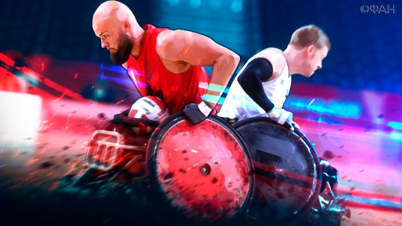 Эфир: Паралимпийцы-чемпионы рассказывают, как боролись за медали в Токио Спорт