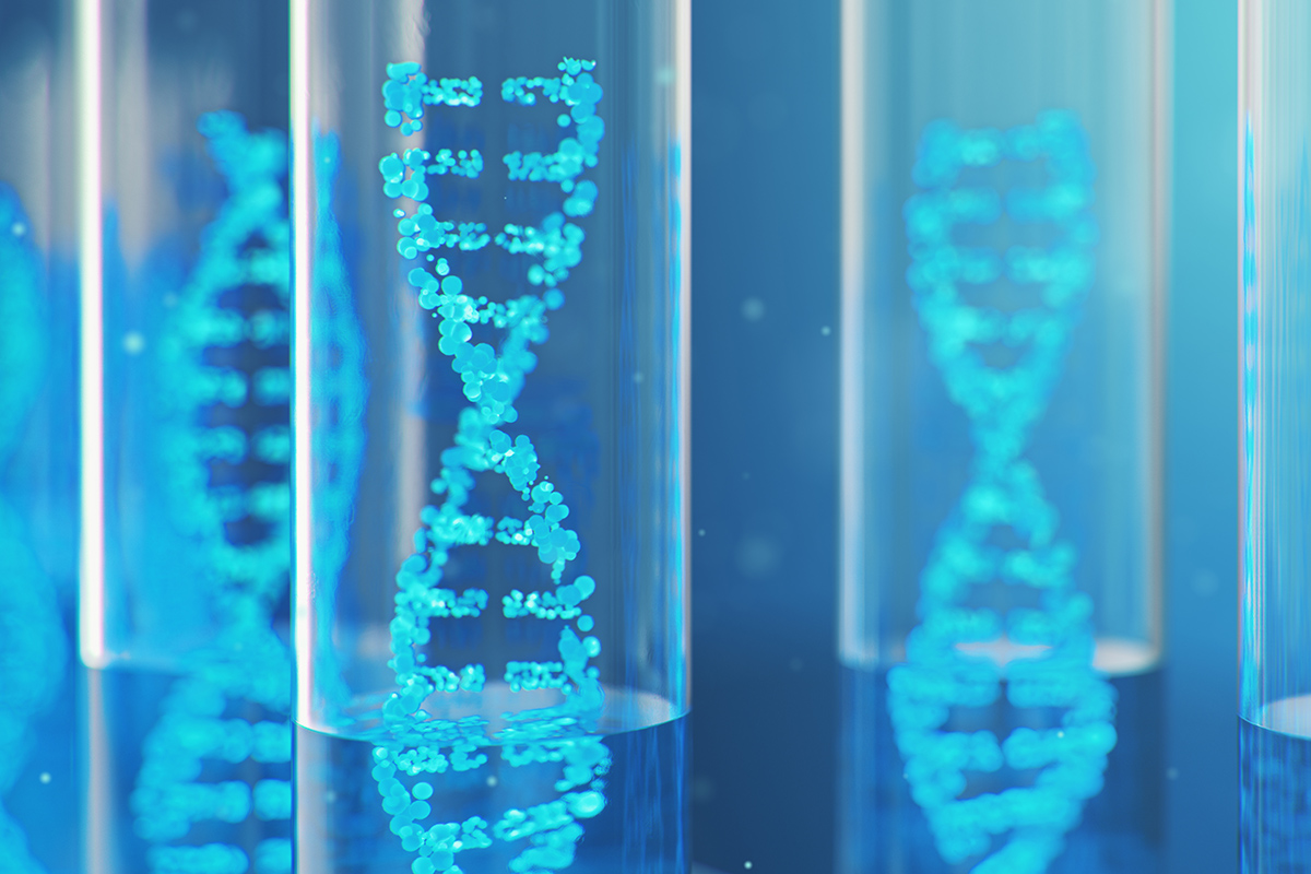 Нобелевскую премию по химии получили разработчики методов редактирования генома