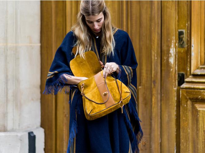 Модная альтернатива пальто —…