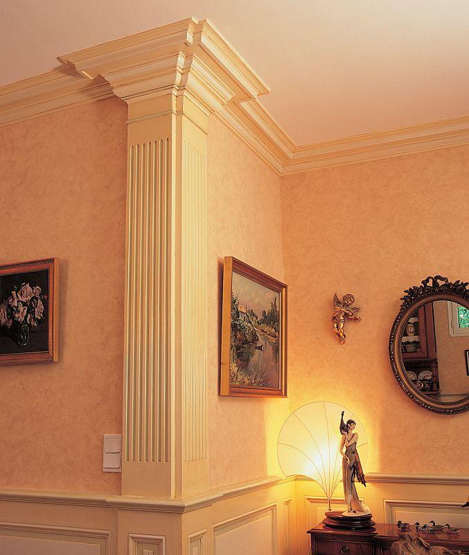 Как отделать углы стен? Практичные и красивые варианты декора углов, уголки, можно, легко, закрыть, обоев, материалов, плитки, нуждаются, декор, дерева, всего, внешние, руками, правильно, сделать, декоративные, отделка, достаточно, будет