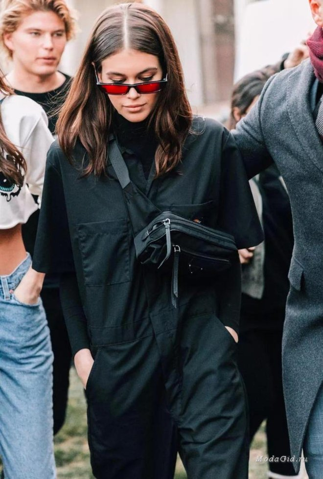 10 самых крутых аксессуаров с Недель Моды весна-лето 2018