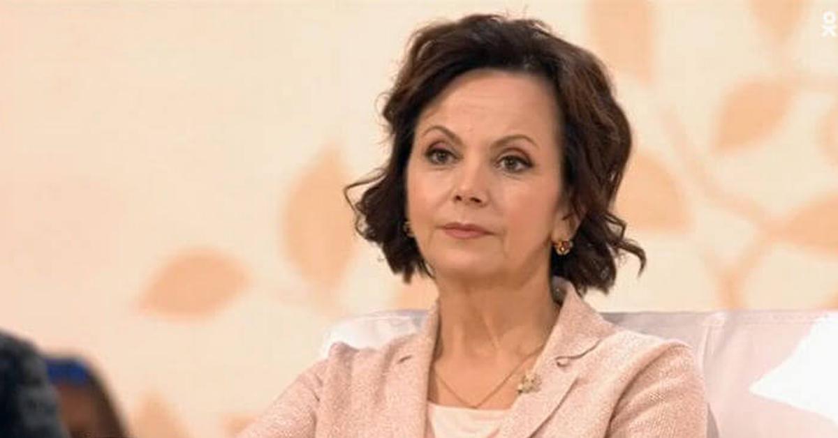 Вера Новикова снова вернулась к бывшему мужу Звезды