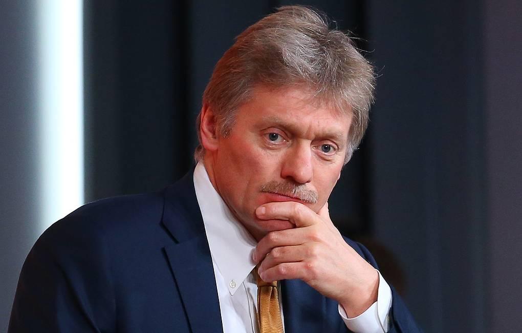 Песков допустил гипотетическую возможность кибервойны против России со стороны США