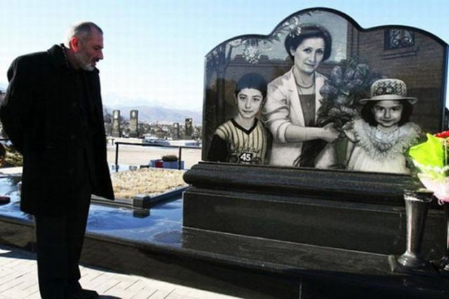 Виталий Калоев, отомстивший за гибель семьи. Жизнь сначала...