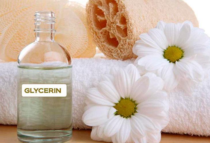 Глицерин — 8 полезных свойств для кожи
