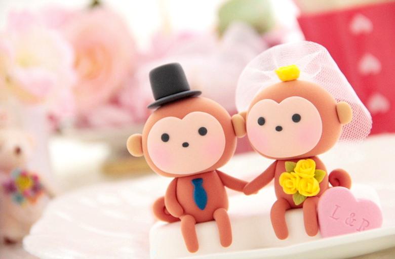 Названия годовщин свадеб: памятка на все времена
