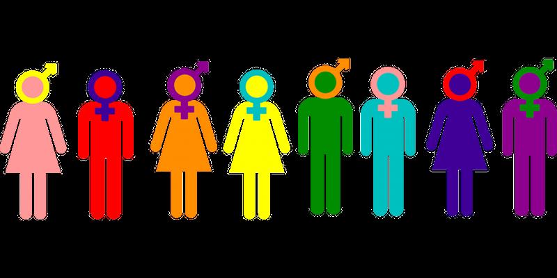 Чем пол отличается от гендера?