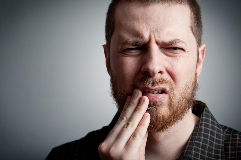 плохие зубы что делать