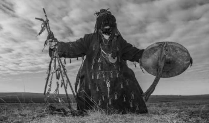 Как шаман отомстил за себя после смерти работникам НКВД