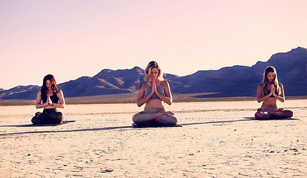 7 методов медитации для начинающих