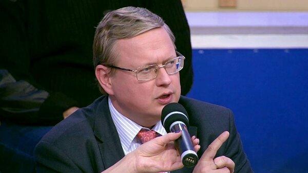 Михаил Делягин: для чего пра…