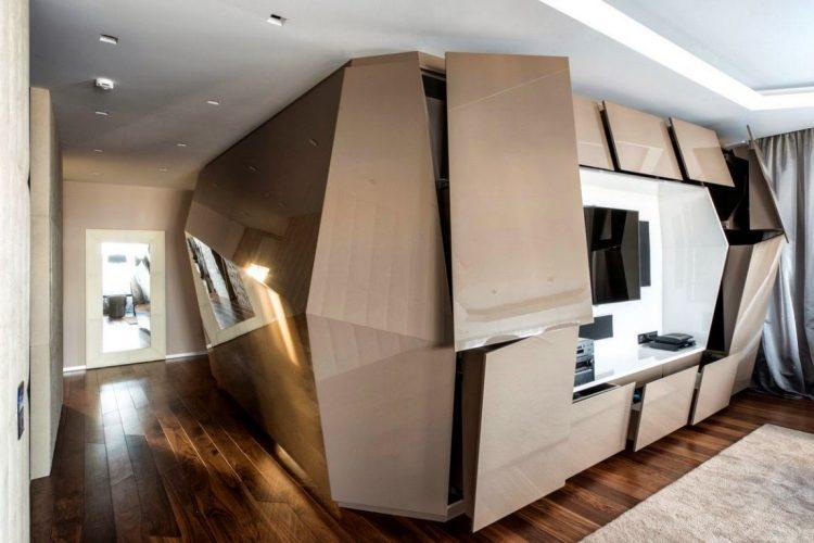Необычные квартиры (91)