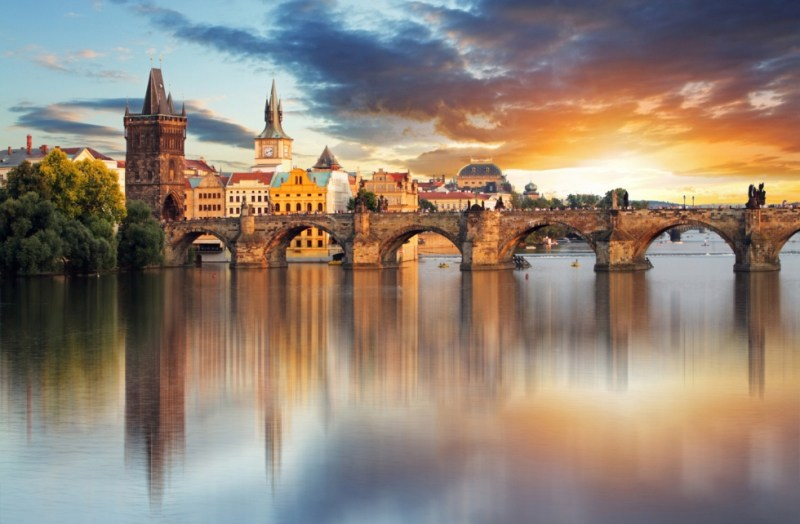 10 самых живописных старинных городов