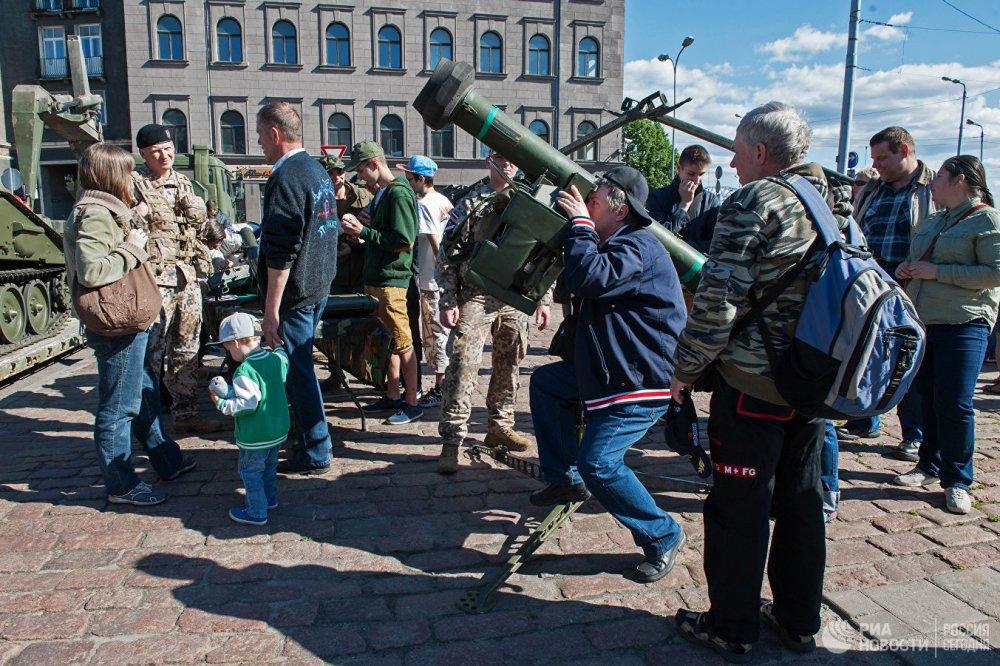 Латвия купила радары для борьбы с Россией. Теперь ищет, куда их засунуть новости,события, политика
